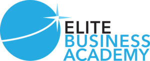 Elite Business Academy Logo Retina