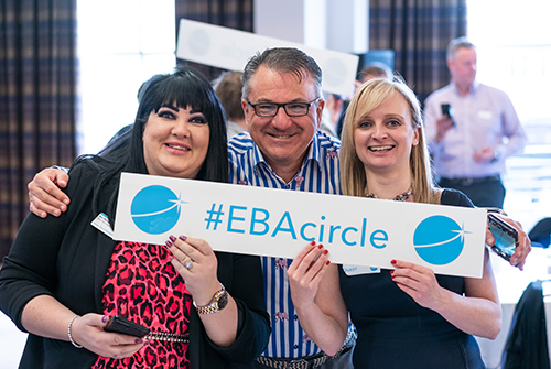 EBA Networking Sheffield