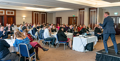Networking Events Sheffield December