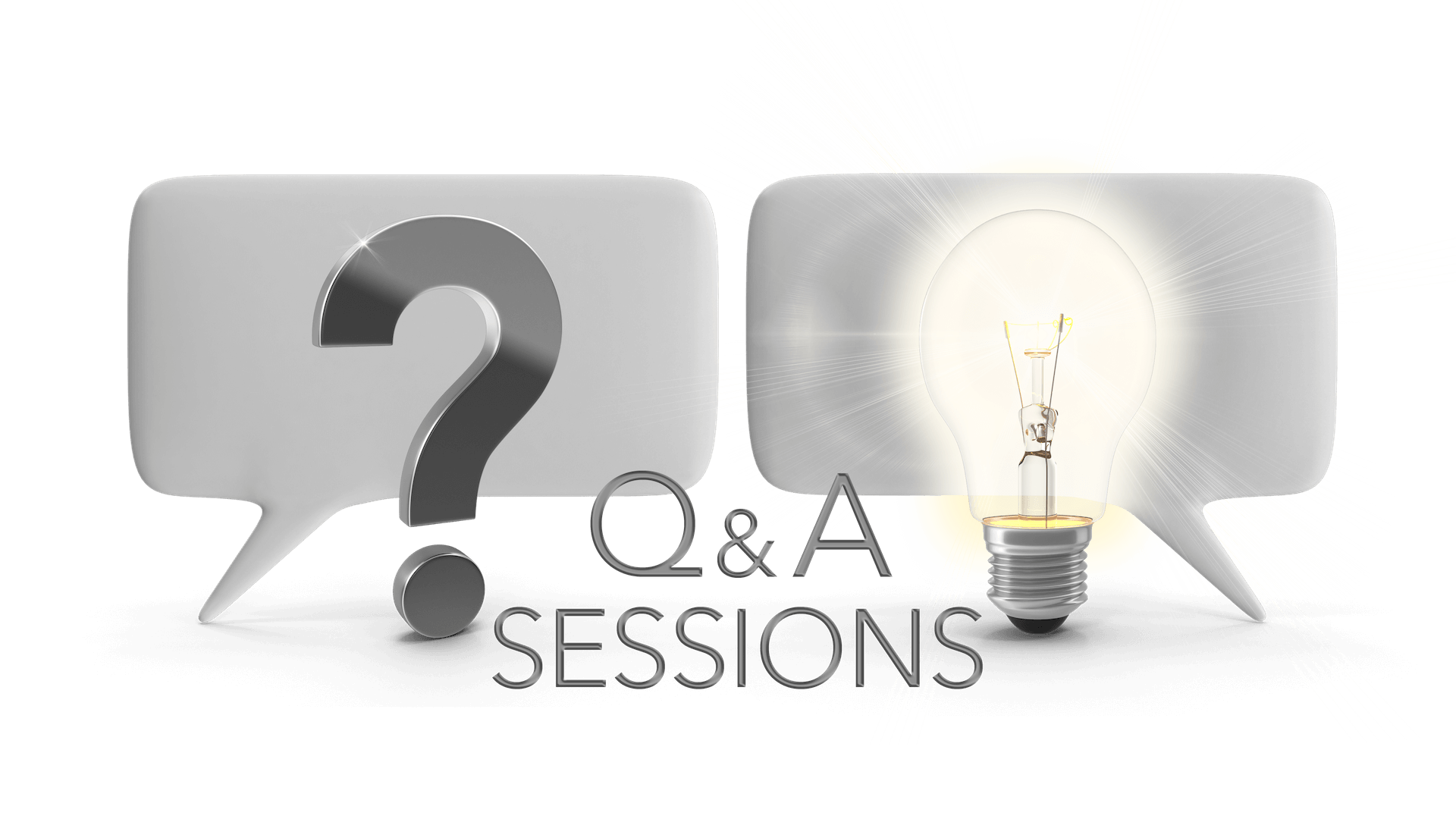 Marketing & Business Q&A Coaching Session